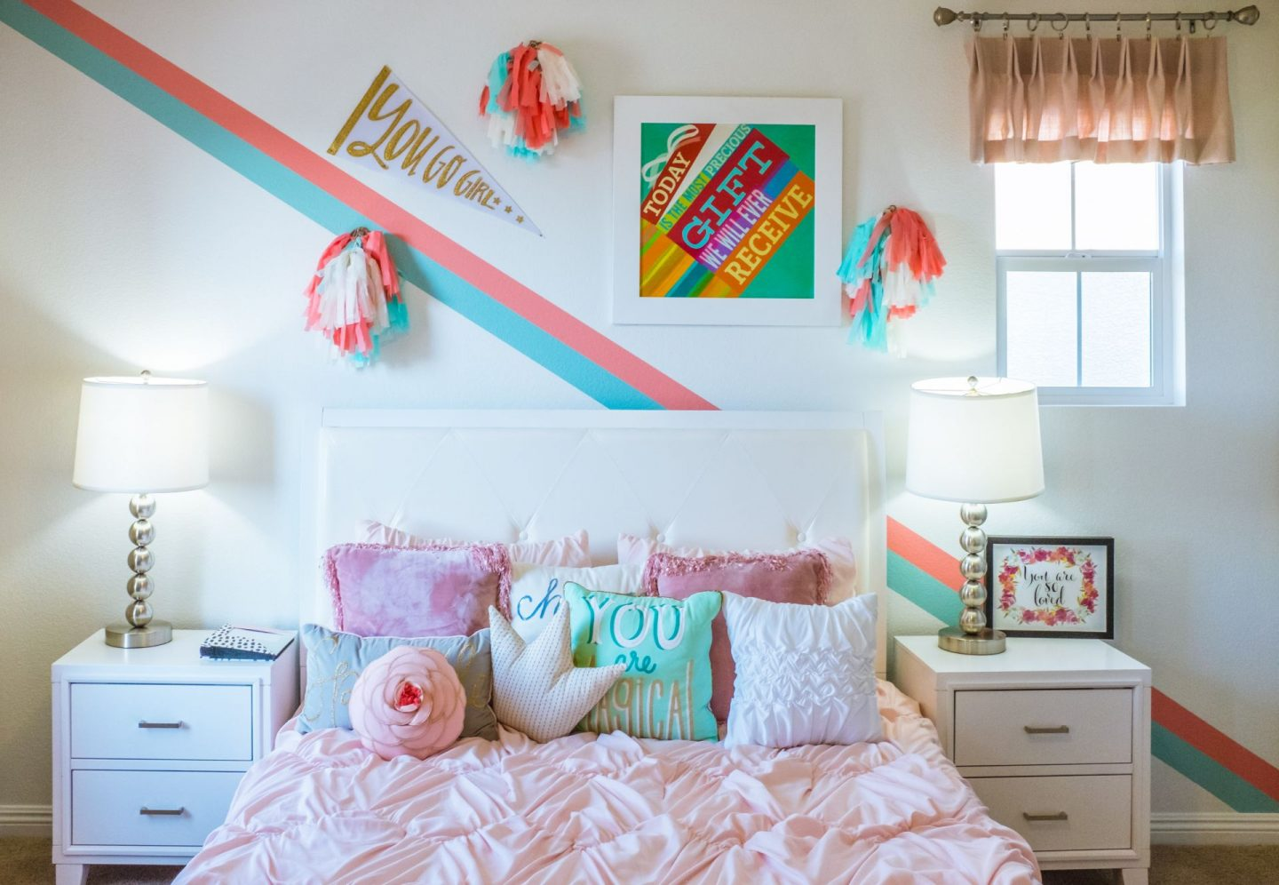 , Top Ways to Make a Kid's Bedroom Extra Special
