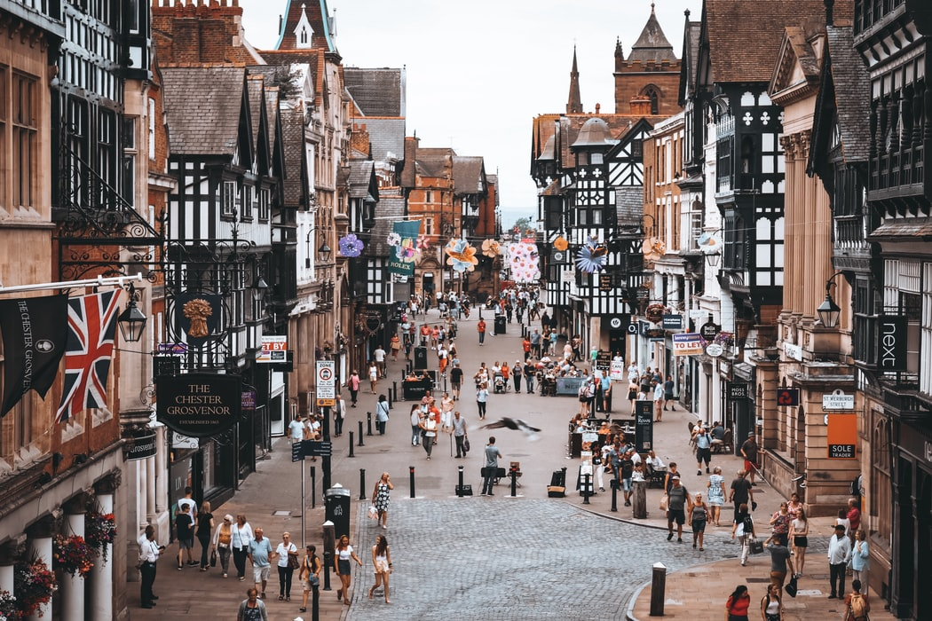 , Great Ideas For a Day Out in Chester