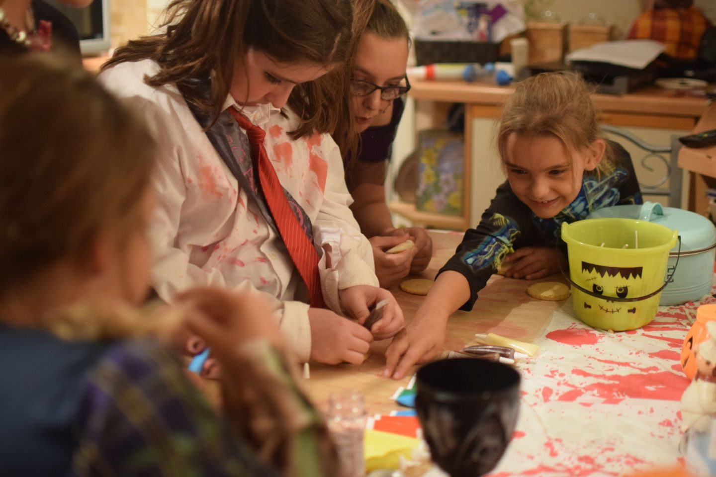 , 7 Ways to Celebrate Halloween at Home This Half Term