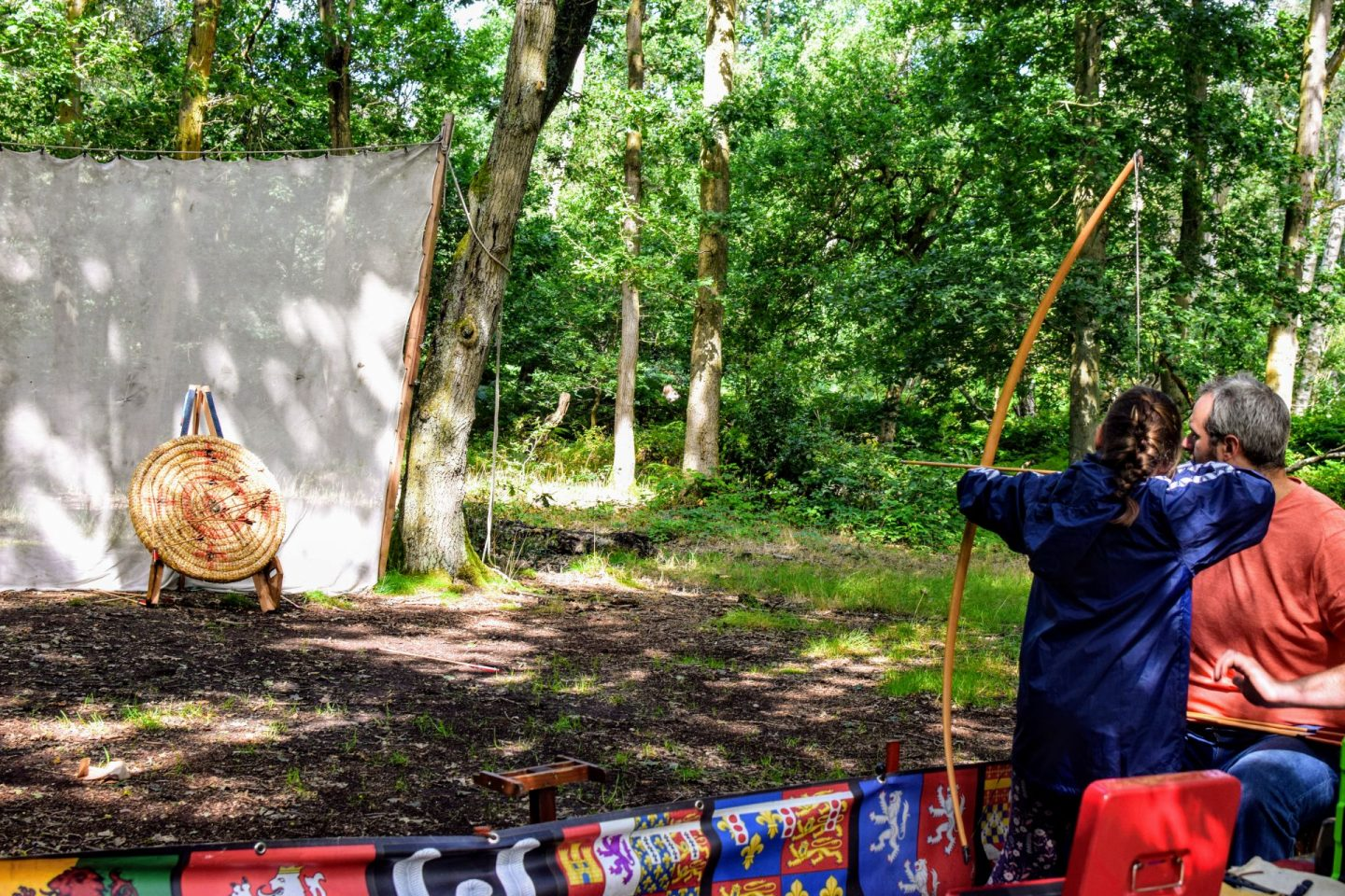 , 7 Reasons Why Archery is a Family Friendly Sport