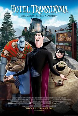 , Halloween Half Term:  20 Spooky Family Films Challenge