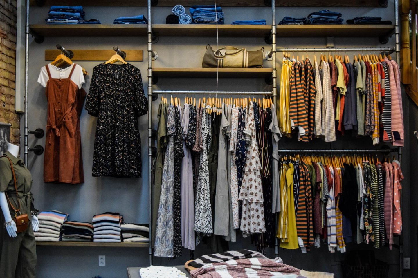 , 8 ways to take care of your clothes