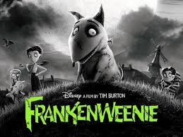 , Halloween Half Term:  20 Spooky Family Films Challenge