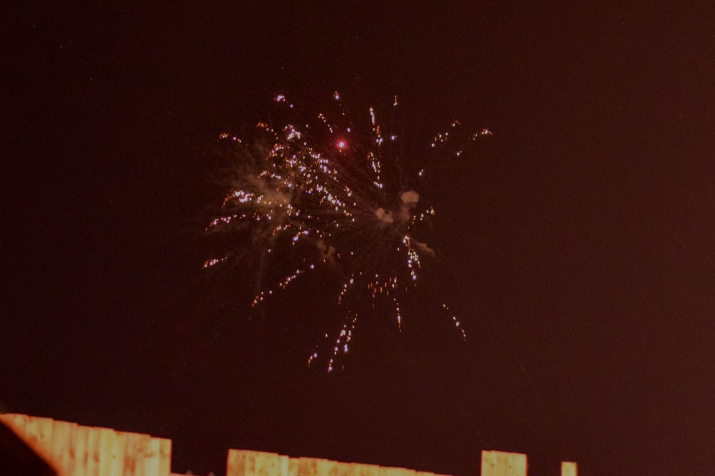 , Remember, Remember the 5th of November… Snapshots of Bonfire Night 2020