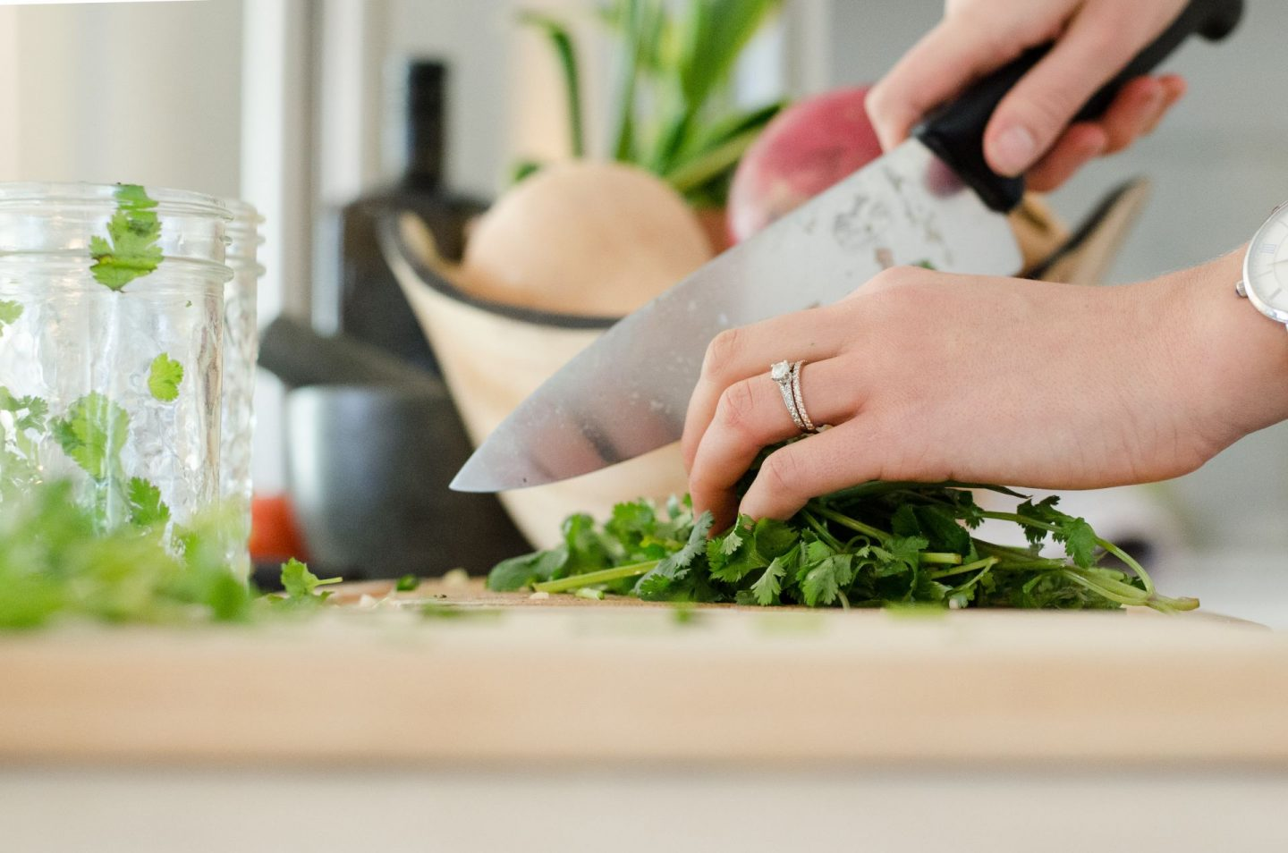 , #Kitchen Talk – Resolving The Three Most-Faced Culinary Predicaments!