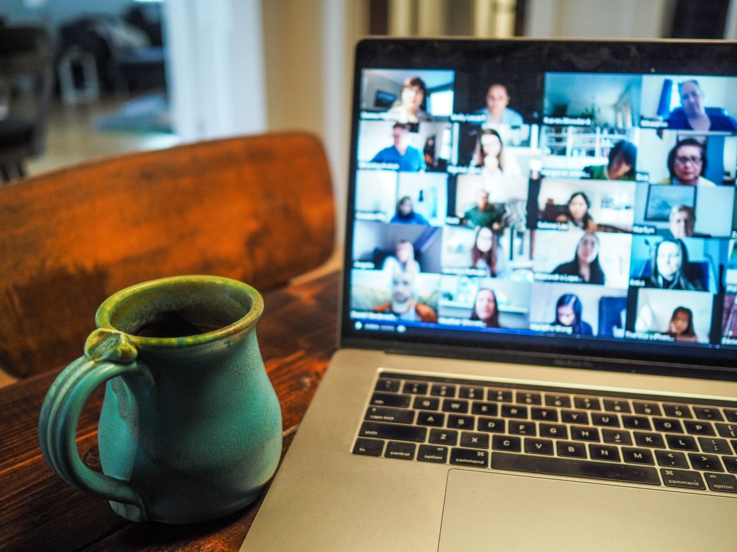 , Improving Your Career Prospects From Home