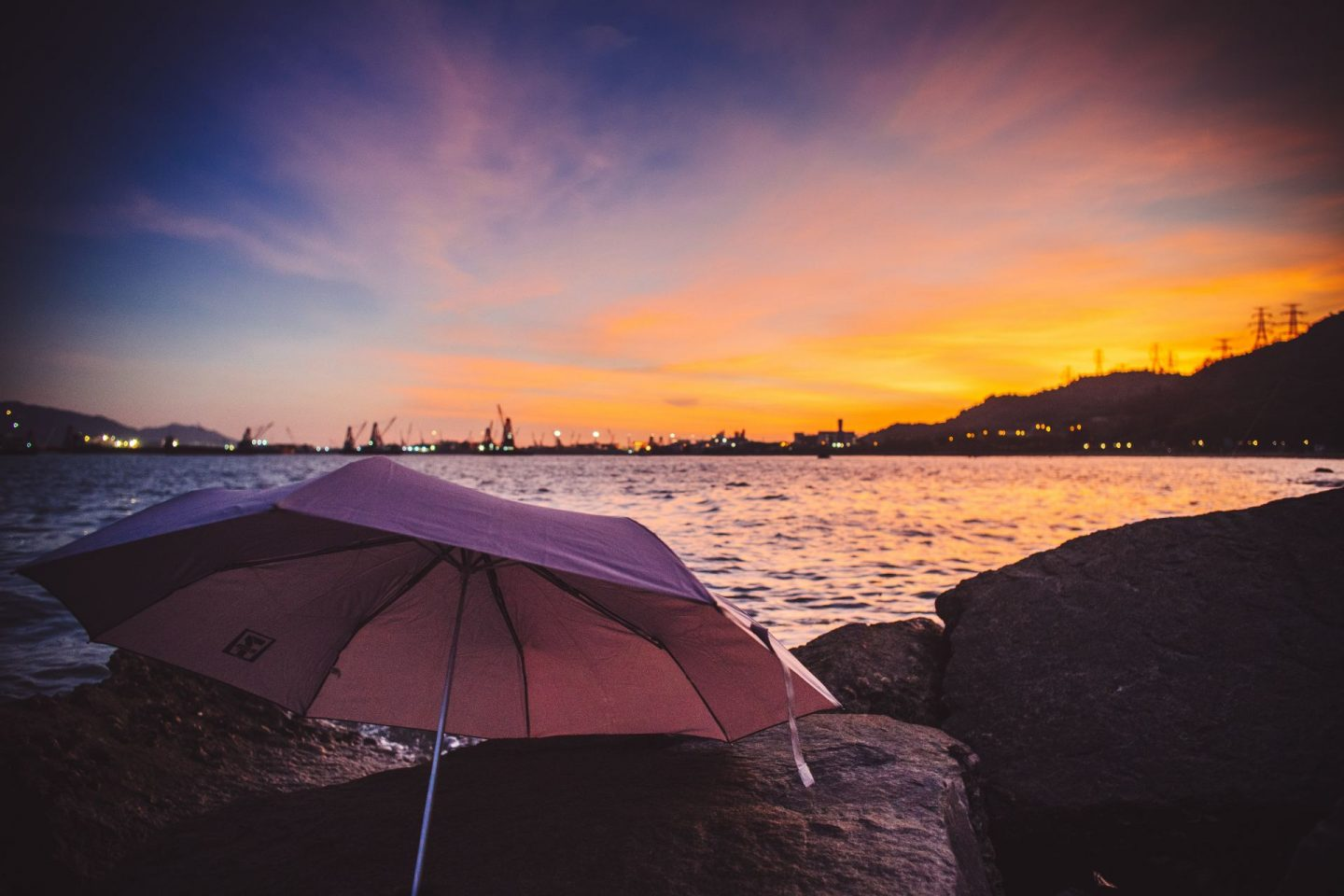 , Best camping sites in Hong Kong