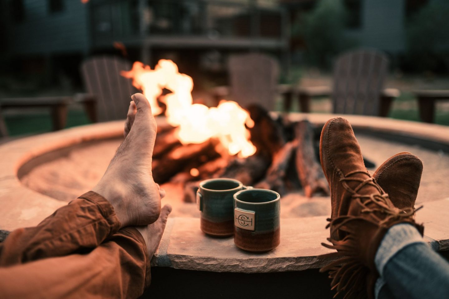 , From Drab To Fab: How To Breathe New Life Into Your Garden This Autumn/Winter