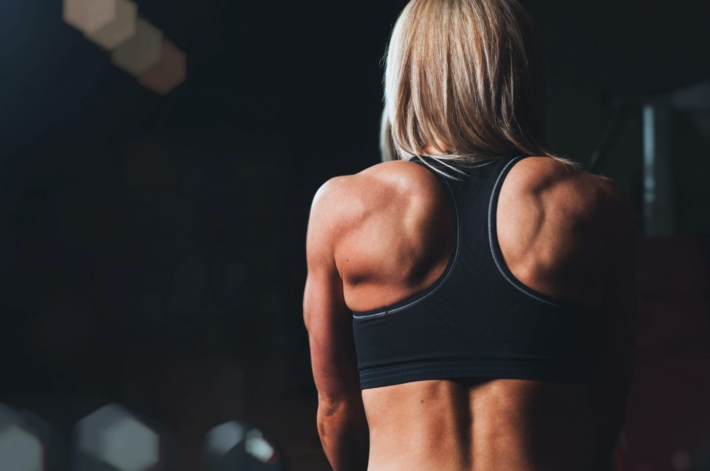 , Ways you can Build Muscle Mass Fast