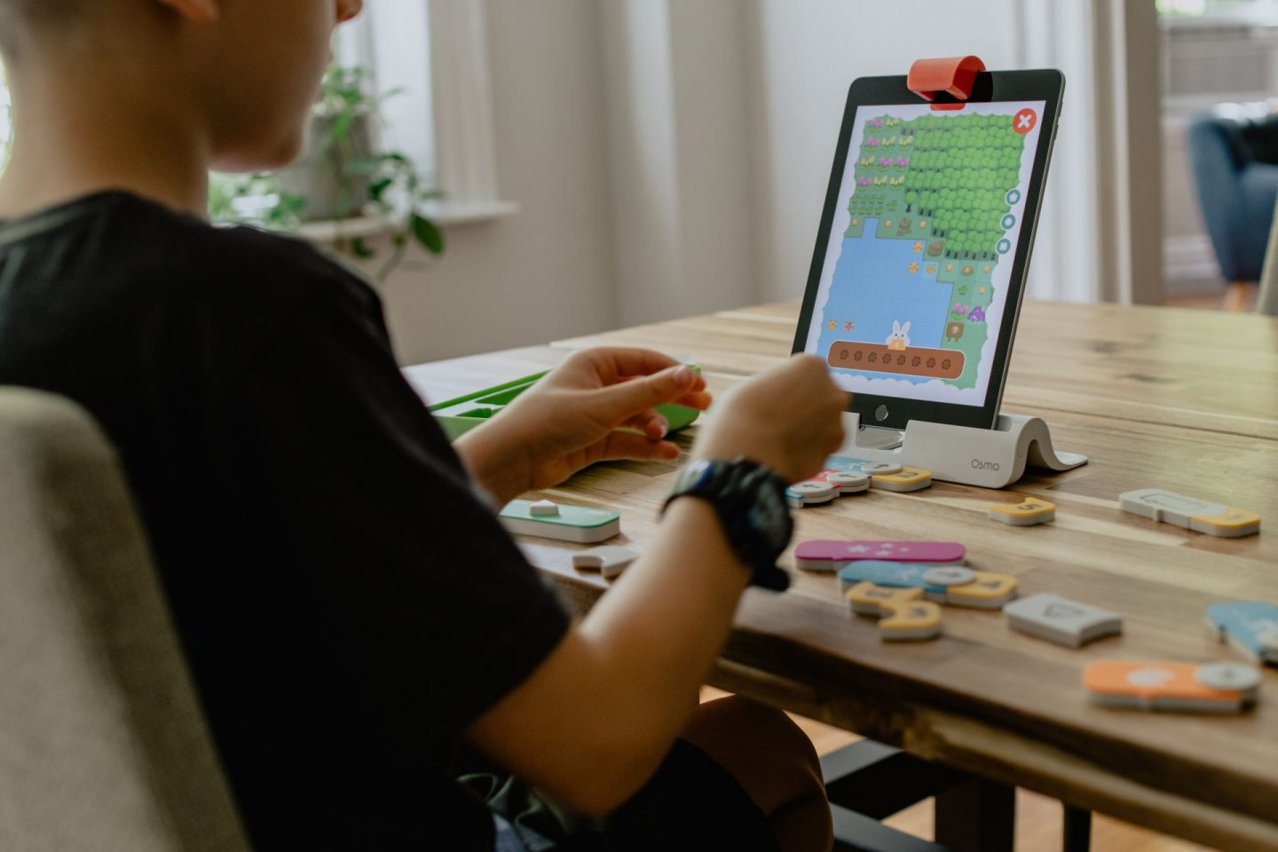 , How Much Screen Time is too Much for My Child?