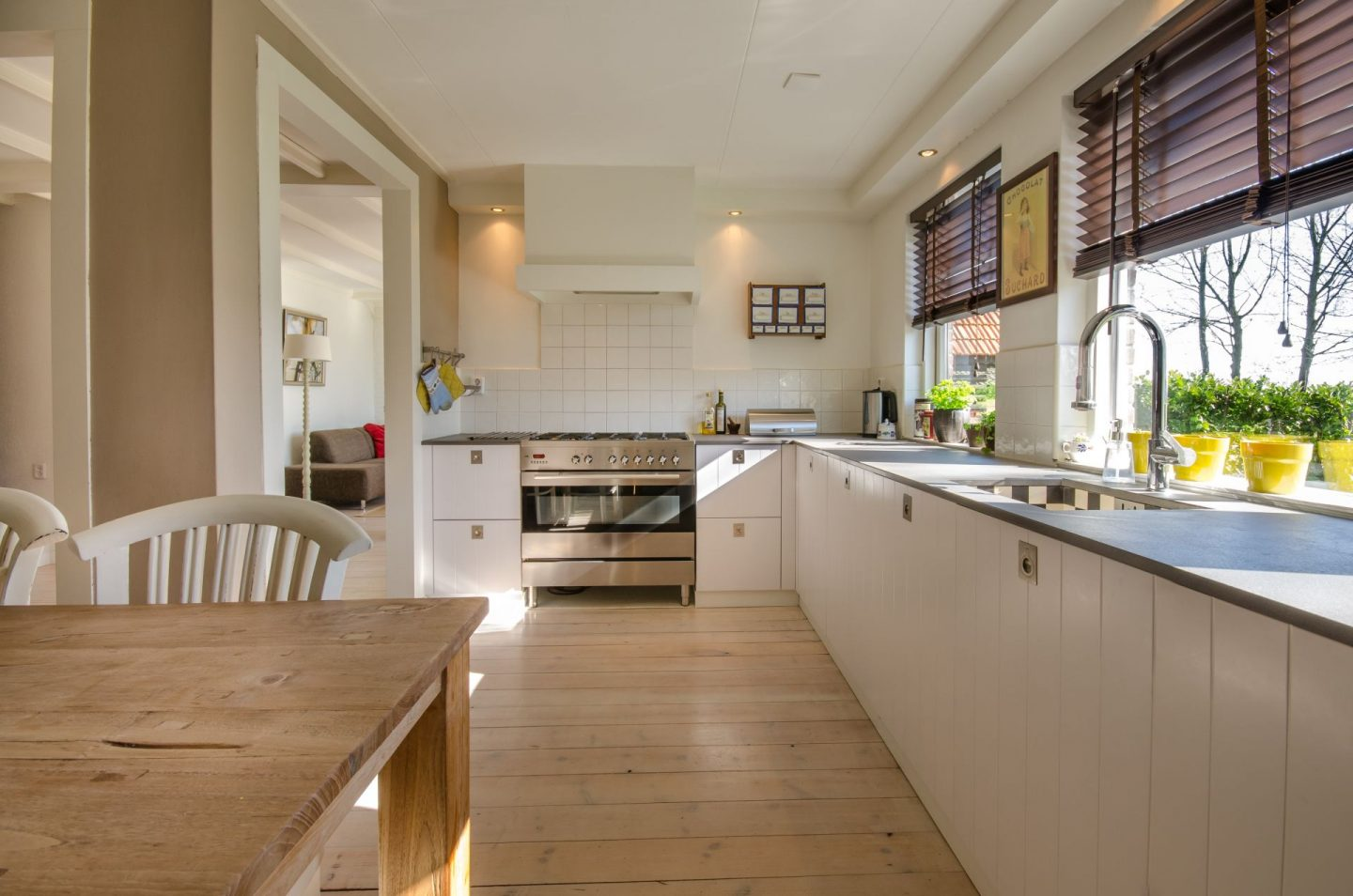 , Tips To Transform Your Home On A Budget