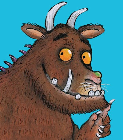 """, Watch Tall Stories """"The Gruffalo"""" Livestream This Weekend (11th-13th December)"""