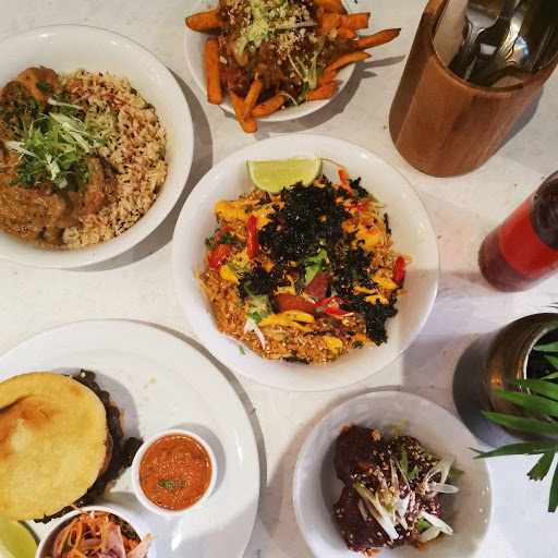 , The Vegan Restaurants worth visiting all over the UK