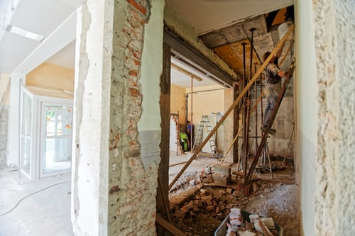 , 3 Simple Tips For Stress-Free Home Renovation