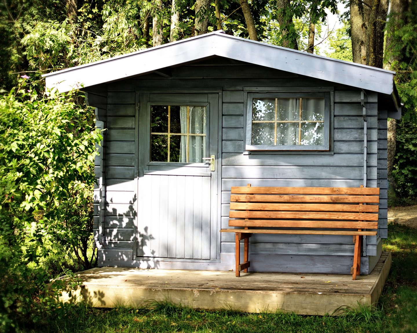 , Run Out Of Room? Practical Alternatives To Moving House