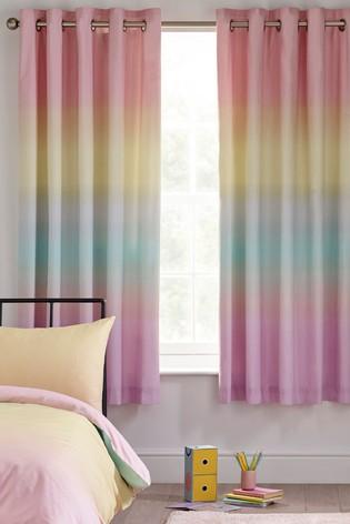 , Home:  A Rainbow Kid's Bedroom