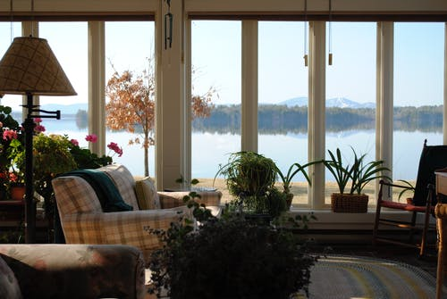 , Considering a Conservatory? Design and Decor Tips to Get You Inspired
