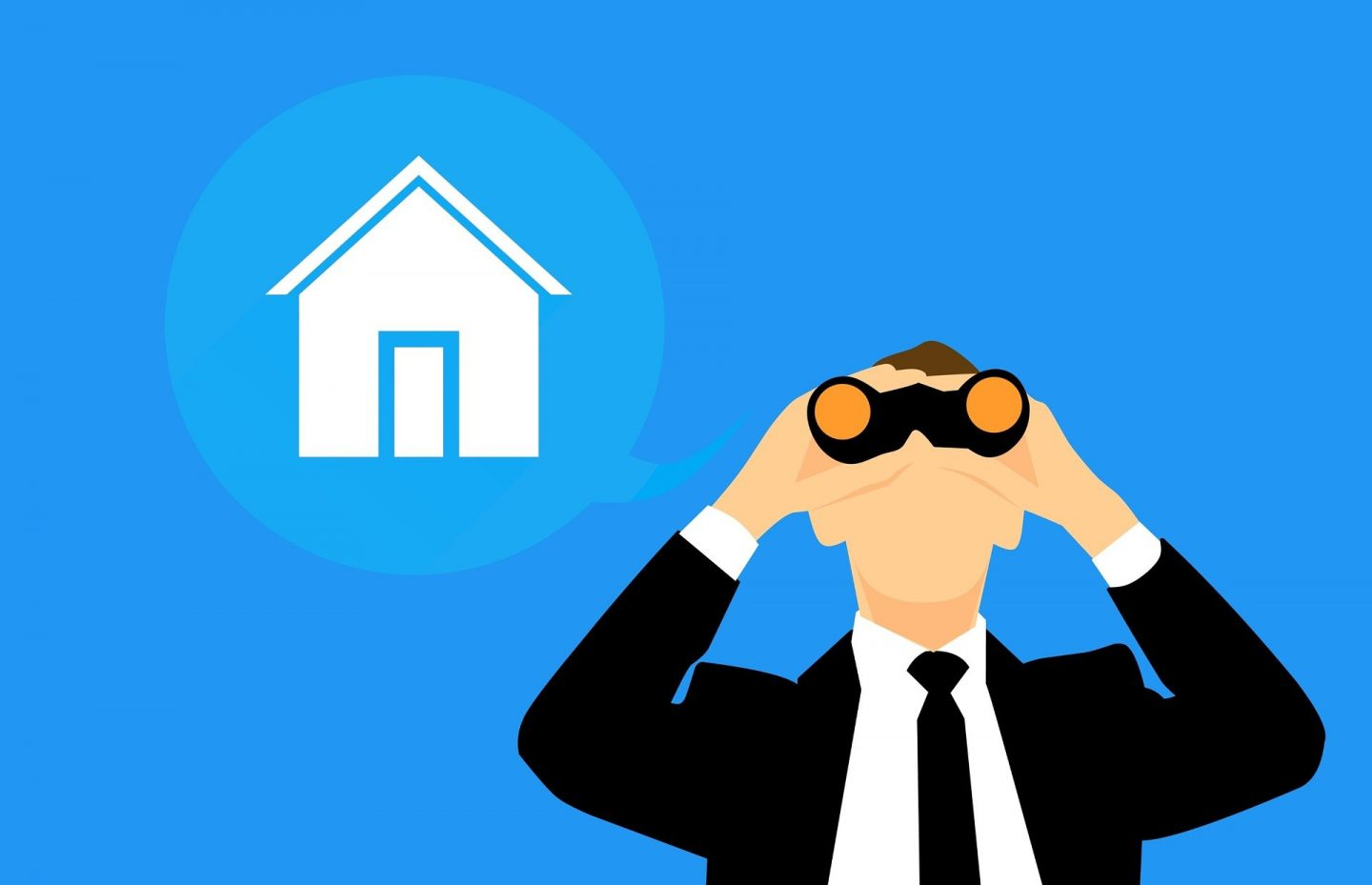 , Looking for a New Home? 6 Crucial Things You Should Consider