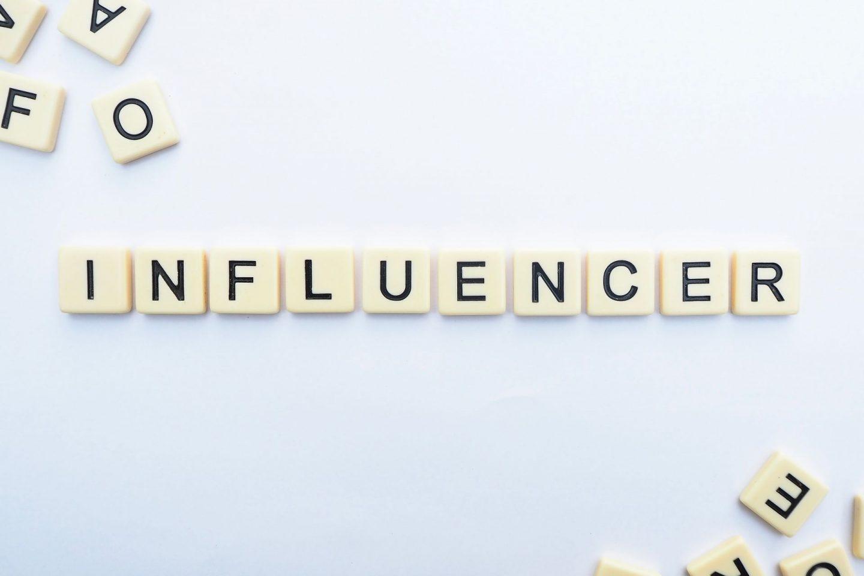 , 5 Influencer trends in 2020/2021