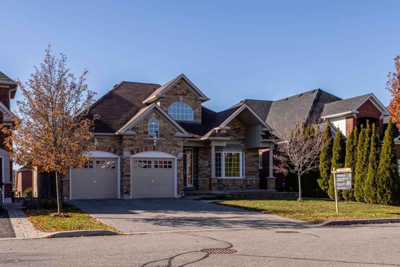 , The 2021 Home Buyer's Wishlist