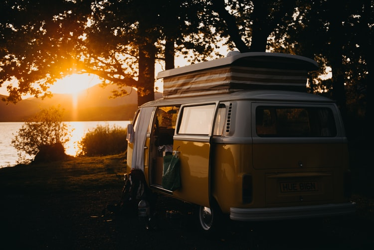 , Expert or Amateur: Can Anyone Complete a Camper Conversion?