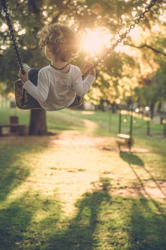, The Importance of Risk in Terms of Childhood Development