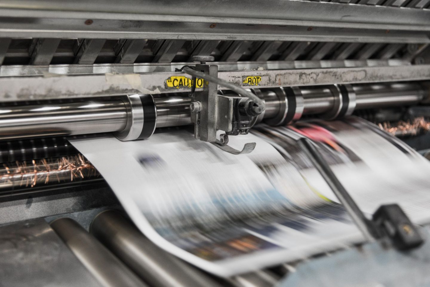 , 5 Ways to Make Your Printing Business Eco-Friendly