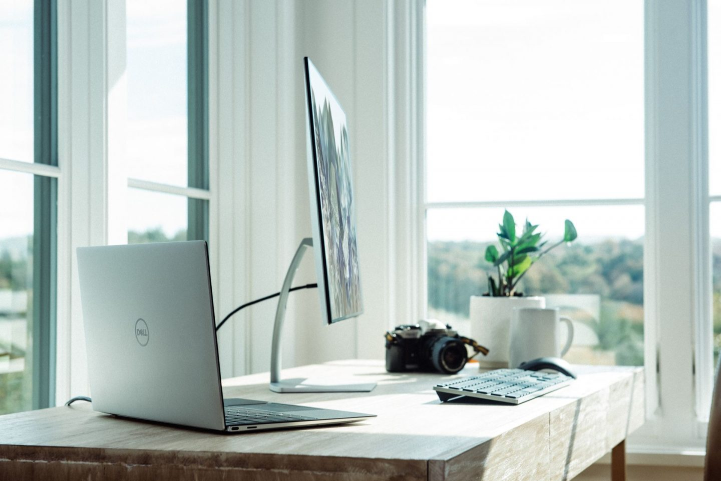 , Top Tips for Setting Up the Perfect Home Office