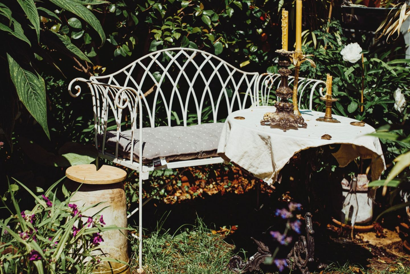 , 5 Essential Buys for a Summer Garden