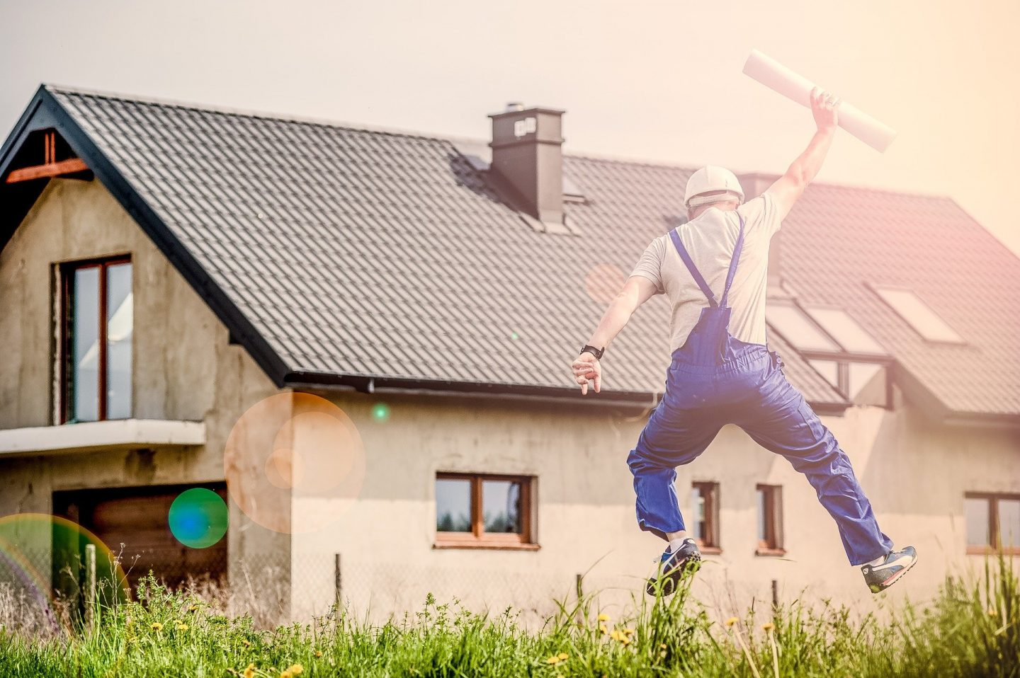 , 3 Lessons To Learn Before Building A House