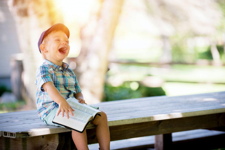 , How To Raise an Optimistic Child