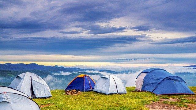 , 14 Life-Saving Camping Hacks
