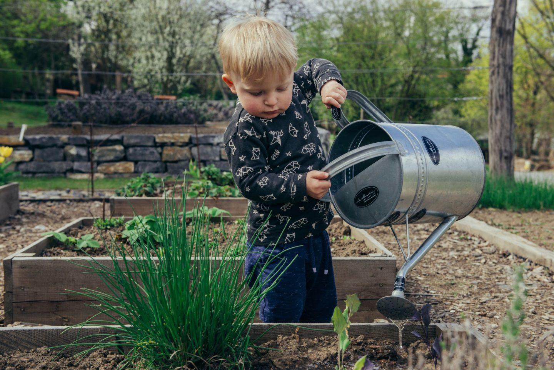 , 5 Outdoor Learning Activities for Children