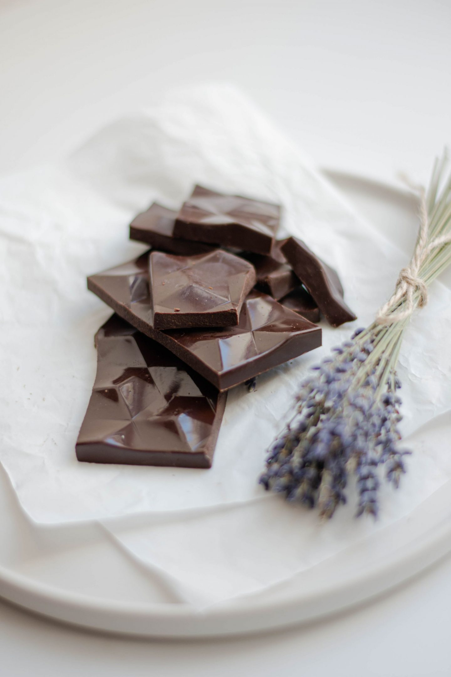 , What Is the Difference Between Vegan and Organic Chocolate