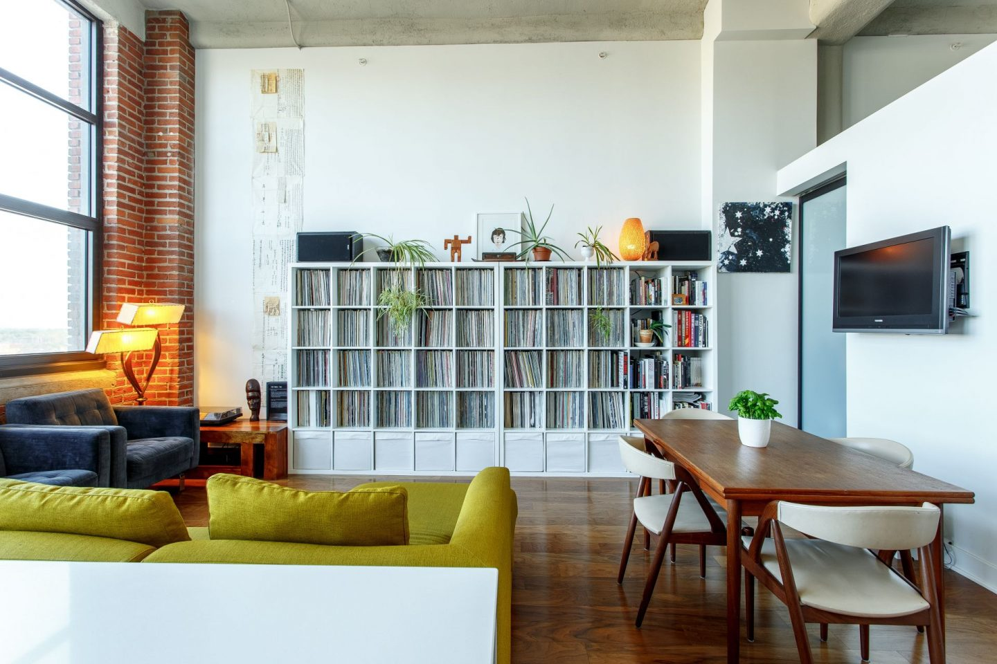 , Short On Space? Practical Ways To Make Your Home Work Better