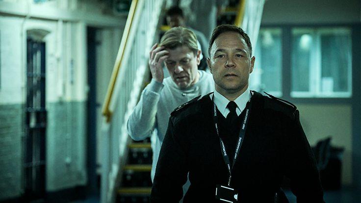, Time, a New BBC Three-Part Drama starring Sean Bean and Stephen Graham