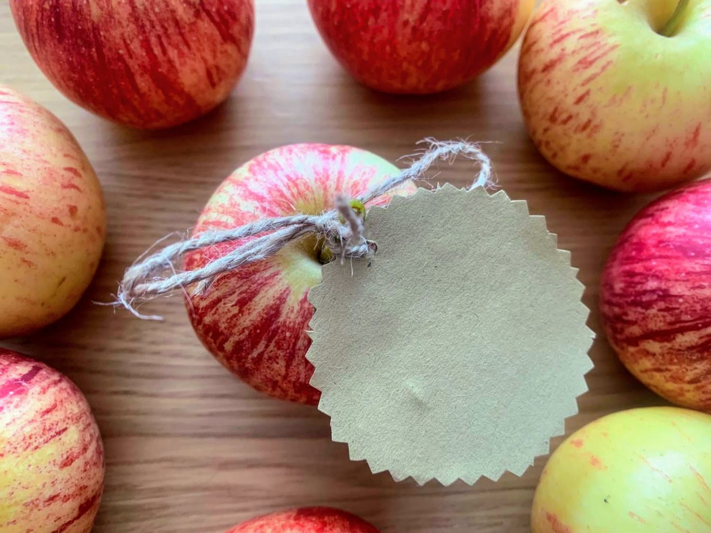 , The Sweetest Wedding Favours and Place Name Ideas