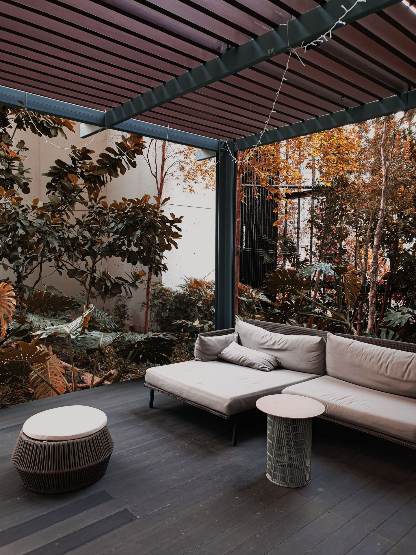 , 4 Reasons to Install a Custom Patio Cover