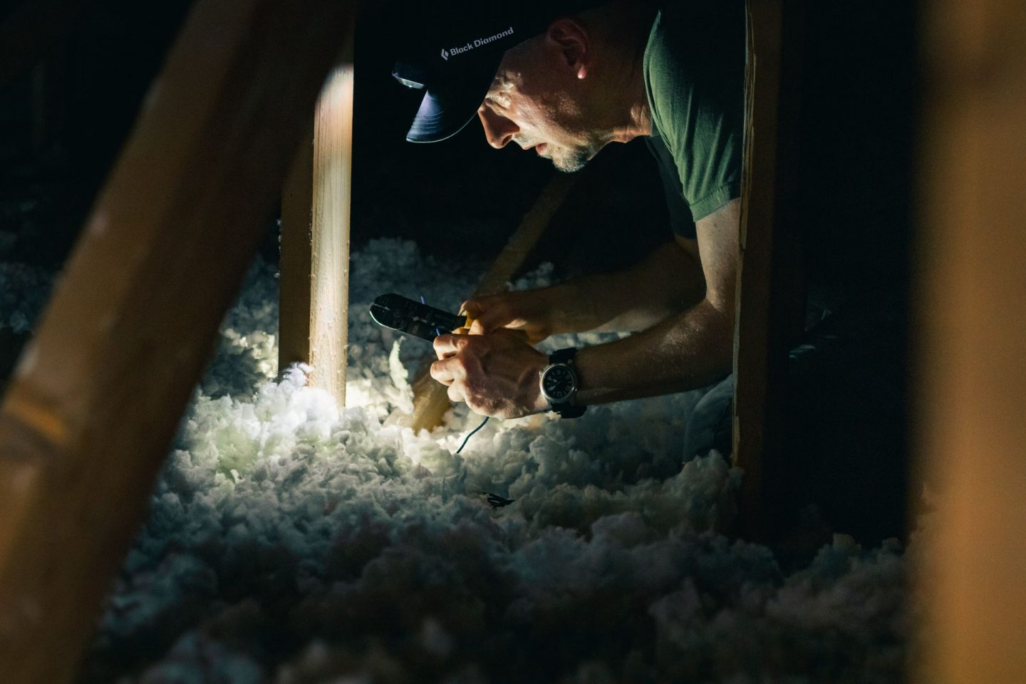 , How to Make the Most of Your Attic Space