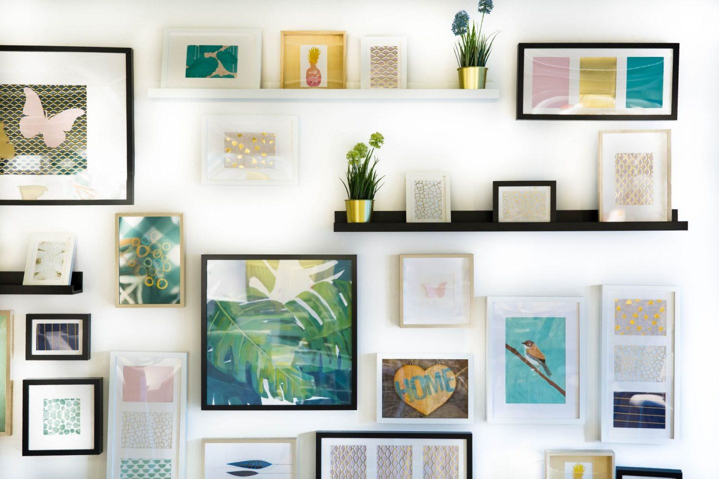 , How To Go Custom With Your Decor and Have It Still Look Great