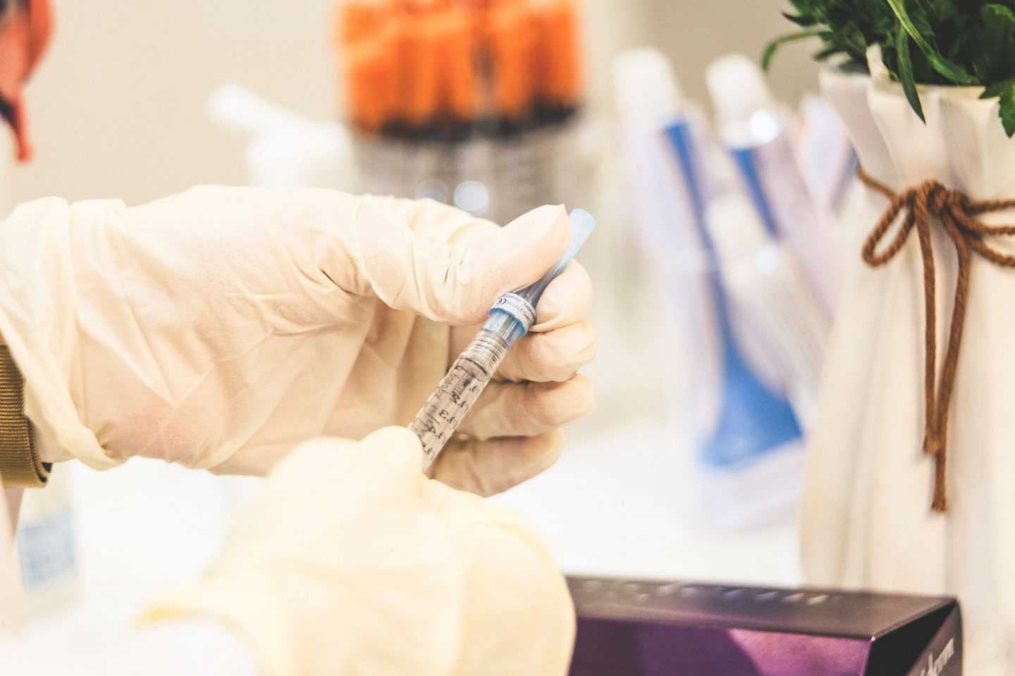 , 9 Clever Uses of Botox You May Not Have Heard Of