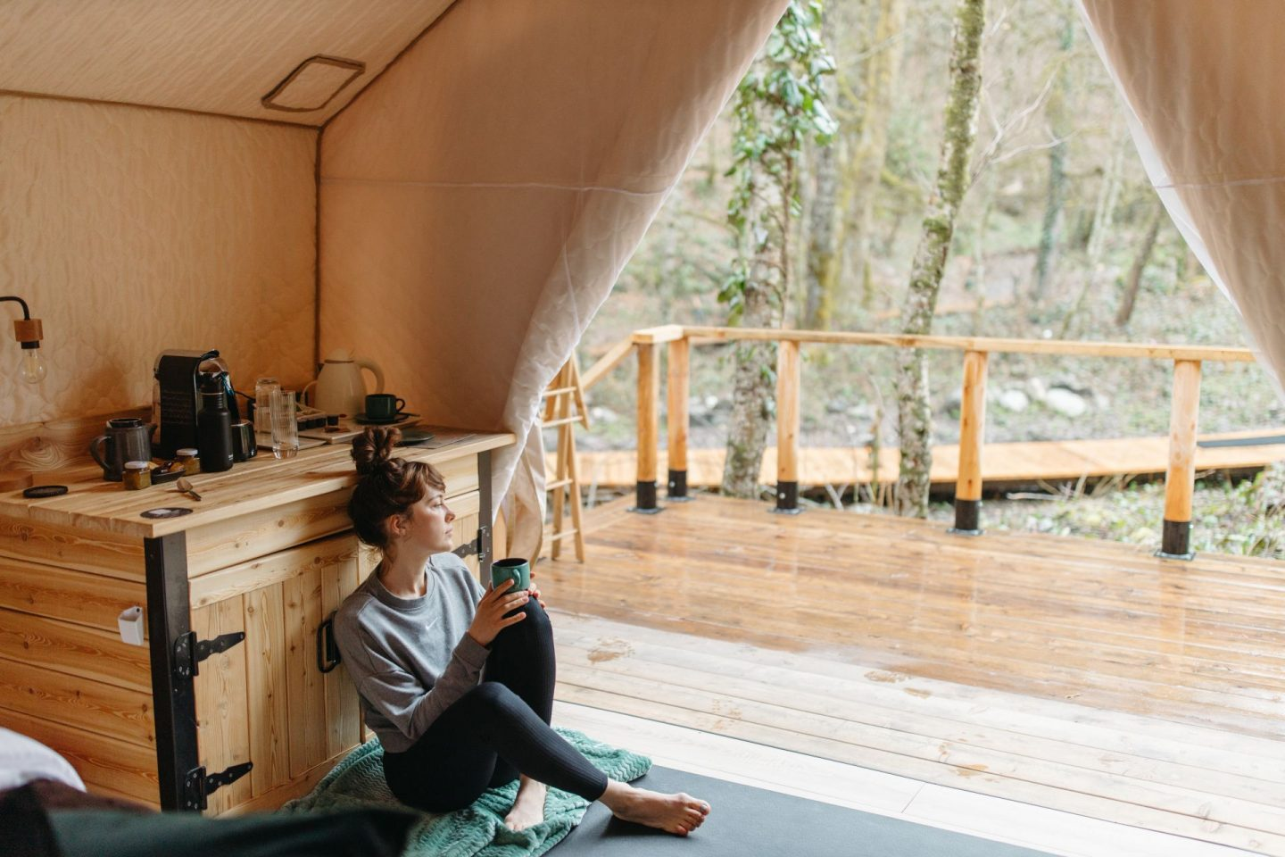 , Glamping Tips for the Family