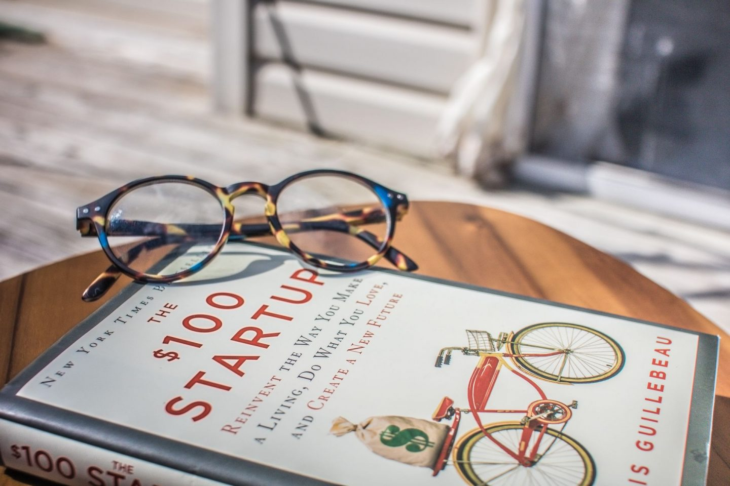 , The Best Books About Financial Success