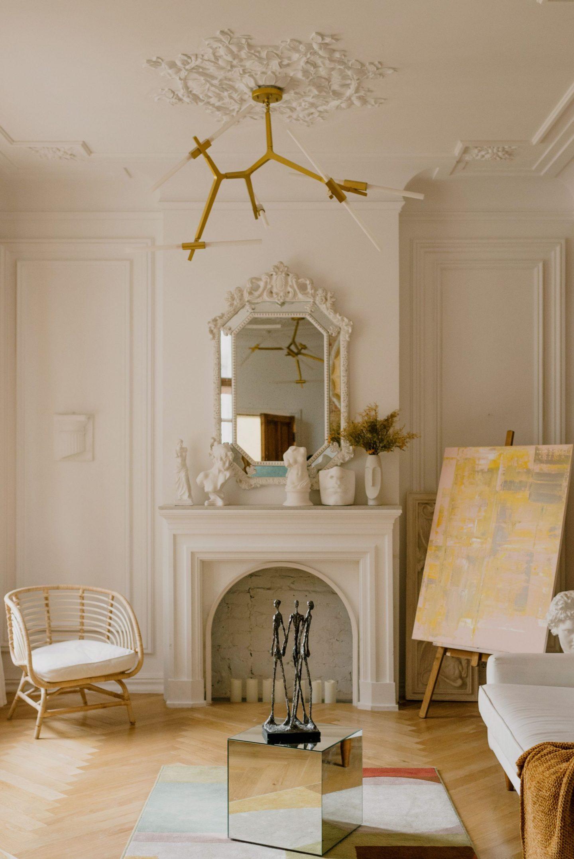 , Interior Design Essentials: Unpopular Interior Design Ideas