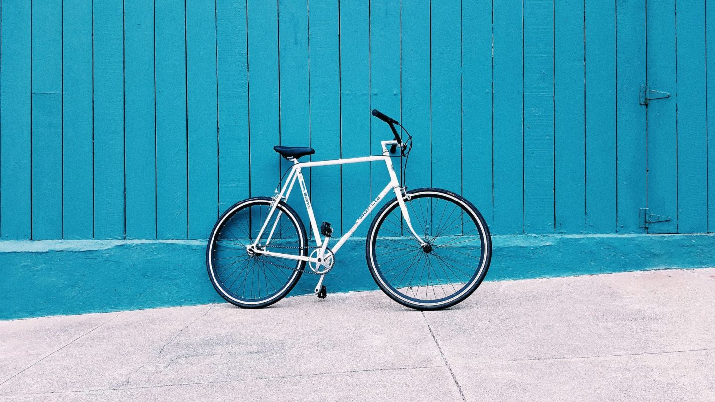 , Thinking About Cycling on the Sidewalk? Keep These 6 Things in Mind