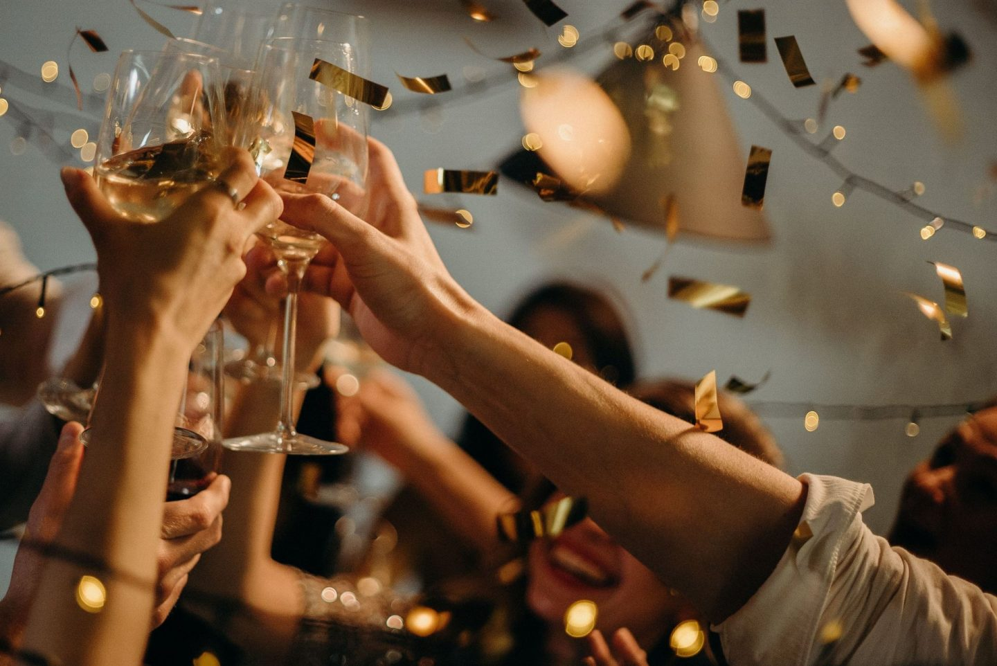 , Tips For Throwing A Successful Party