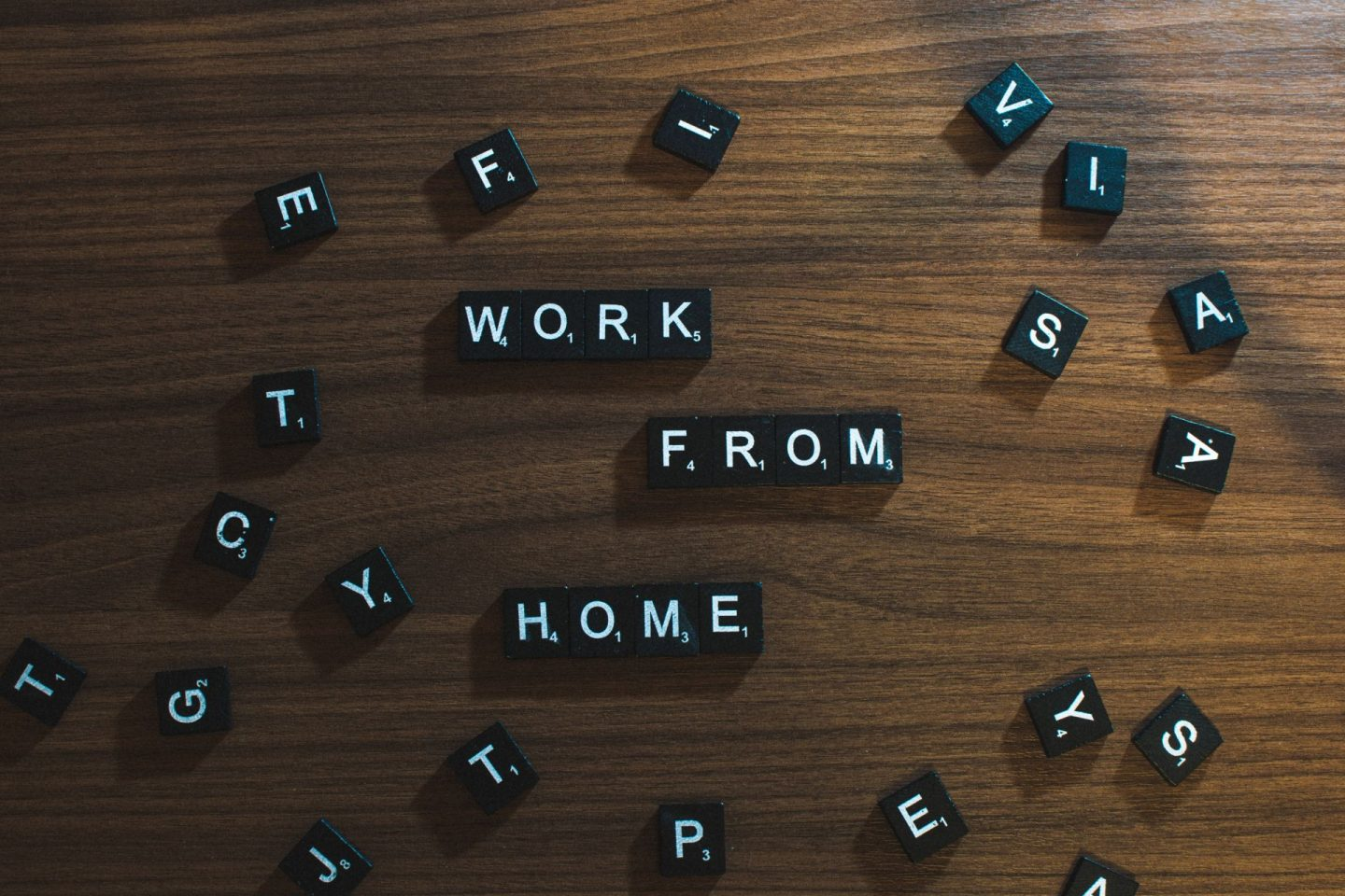 , Easy Ways To Increase Your Productivity While Working From Home