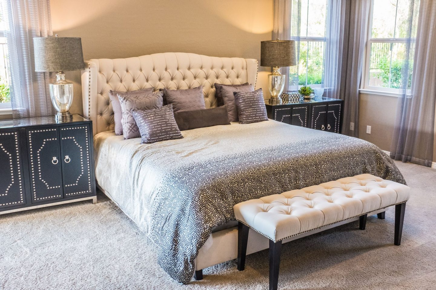 , 5 Tips for Creating a Luxury Bedroom on a Budget