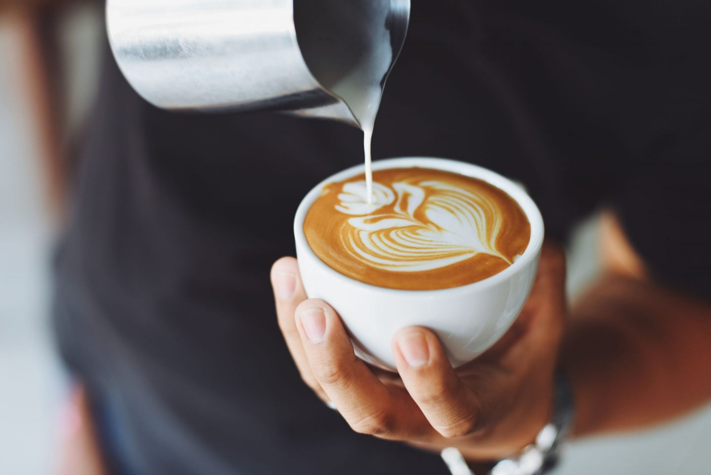 , Coffee: Creating the Cup of Joe You Deserve