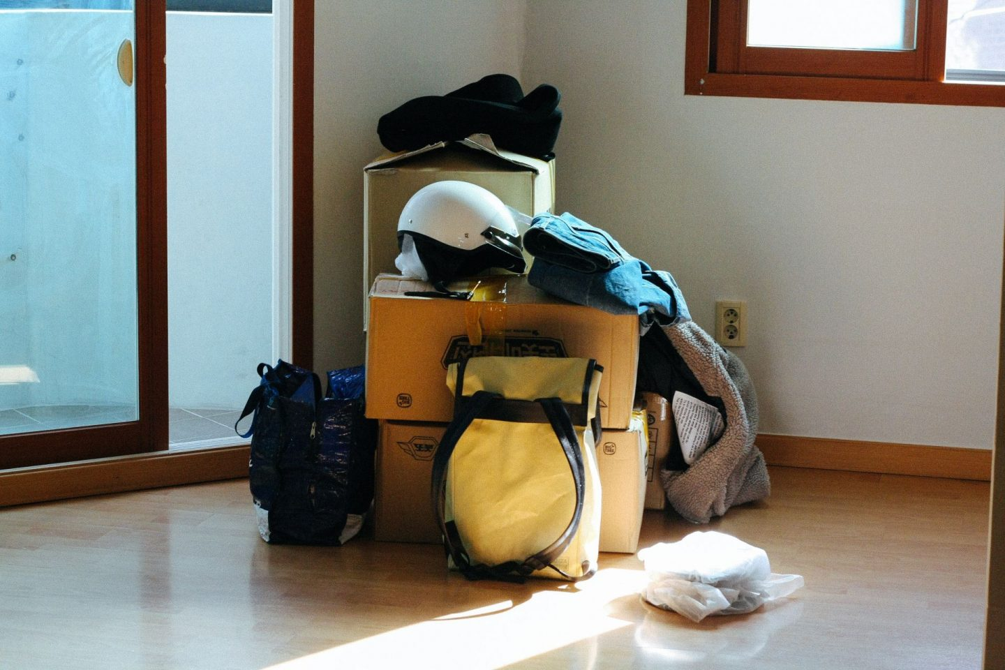 , How You Can Help Your Child Move Into Their First Home Without Overstepping